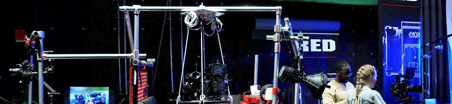 Specialty Equipment for Films
